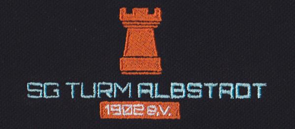 Neues Vereins-Poloshirt